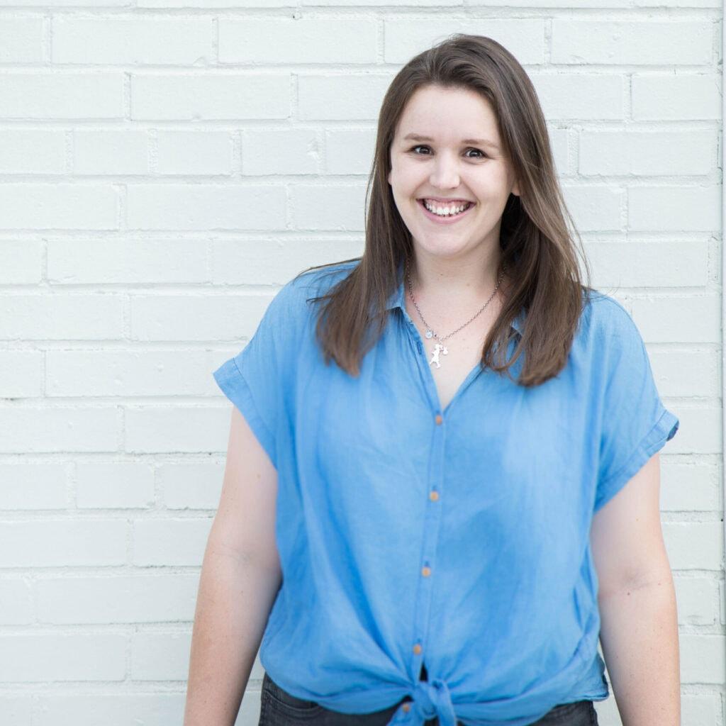 Photo of Erin Clarkson